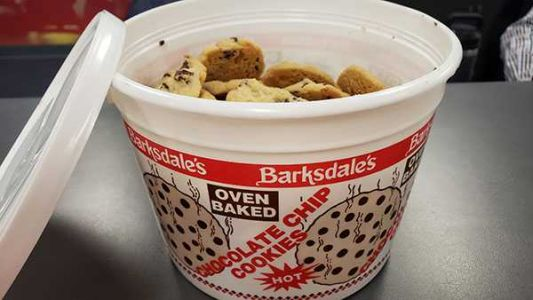 Iowa State Fair taking over popular cookie business