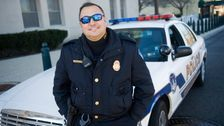 'Just Looking Out!': Capitol Cop Who Warned Rioter To Scrub Facebook Charged By Feds