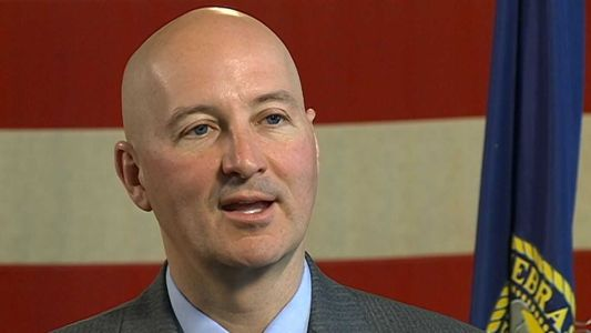 'Huge abuse of federal power': Gov. Ricketts plans to fight vaccine mandates in court