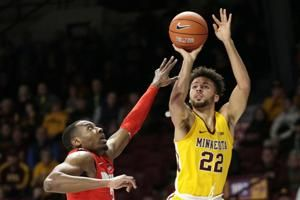 Minnesota knocks off No. 3 Ohio State 84-71