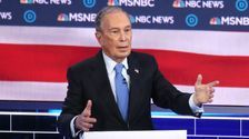 Bloomberg, Apparent Climate Champion, Defends Fossil Fuel In His First Debate