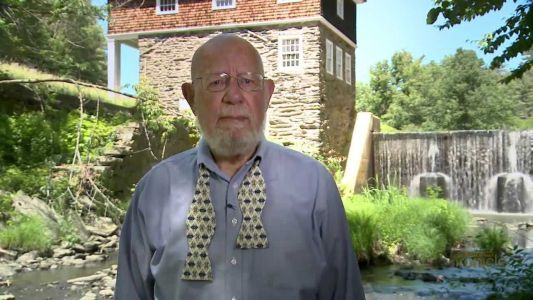 Fritz Wetherbee: Blow Me Down Hill