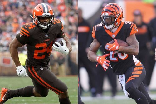 Our fantasy football experts debate running back options