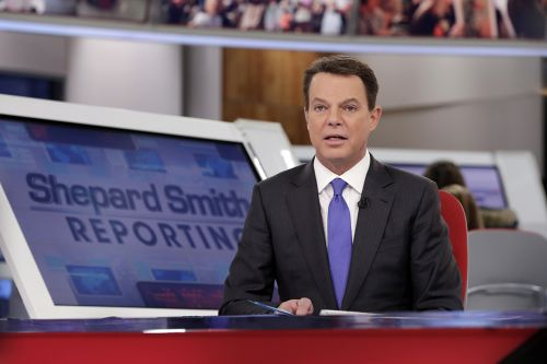 Shepard Smith joining CNBC as evening news anchor