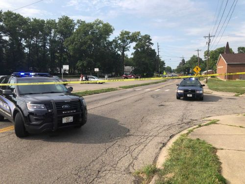 Police: Man charged with murder in student's shooting death at Crutchfield Park