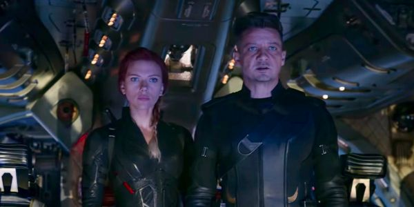 New footage from 'Avengers: Endgame' teases an important mission for Rocket and an emotional reunion