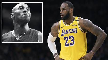 'Heartbroken and devastated': LeBron James opens up on Instagram following death of NBA legend Kobe Bryant