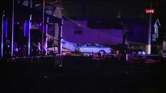 At least 2 dead after tornado hits Oklahoma, officials say