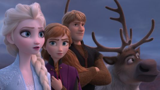 Disney Animation Chief Jennifer Lee Is The Queen Behind Elsa And Anna