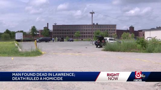 DA says man found dead with gun by side victim of homicide