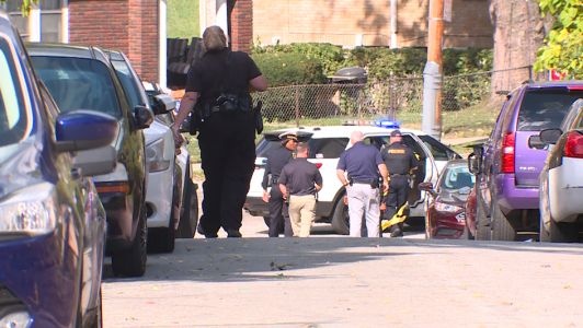 Police frustrated, neighbors angry after two men hit in Evanston drive-by shooting