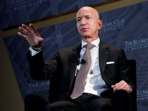 LIVE: Here come Amazon's Q3 2020 earnings