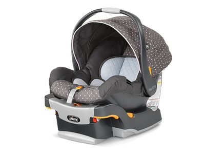 The best car seats for your infant, toddler, or kid