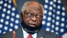 Jim Clyburn On Joe Manchin: 'How Would He Have Me Compromise' On Voting Rights?