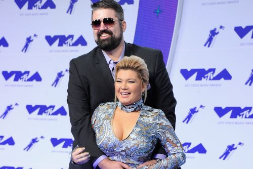 Who is Amber Portwood's boyfriend Andrew Glennon?