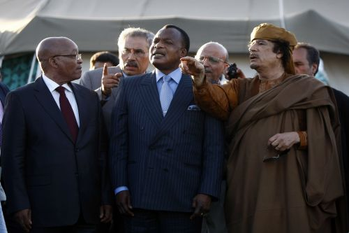 By Ignoring African Leaders, the West Paved the Way for Chaos in Libya