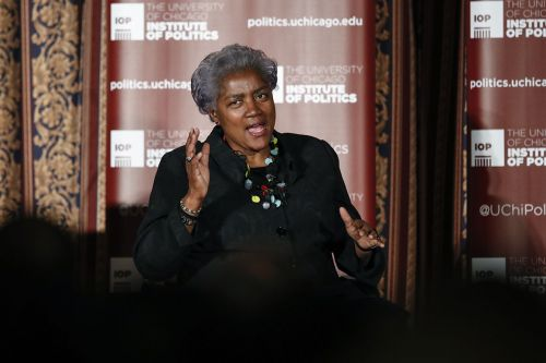 Former DNC chair Donna Brazile to join Fox News