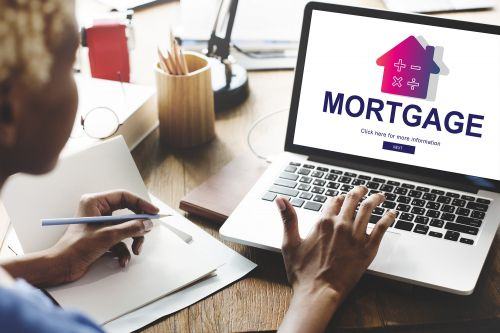'Dear John' reader stuck in overdue mortgage payment loop
