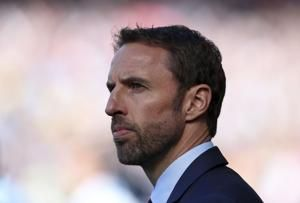 WORLD CUP: England looks to break cycle of humiliation, pain
