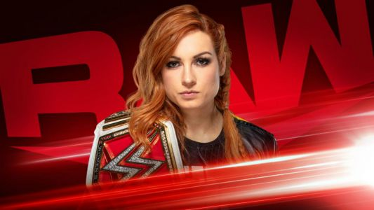 WWE Monday Night Raw live results, updates and highlights on the road to Wrestlemania 36
