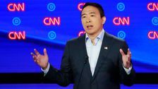 Woman Says Andrew Yang Fired Her For Being Married