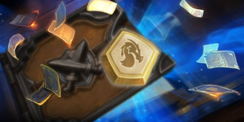 Hearthstone's Year of the Dragon: Genn and Baku in Hall of Fame, better adventures, and year-long story