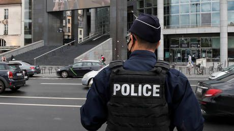Paris attacker wanted to set Charlie Hebdo office on fire, but didn't know magazine had moved - prosecutor