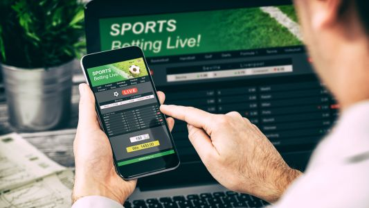 Pennsylvania sports betting sees $32M in second full month
