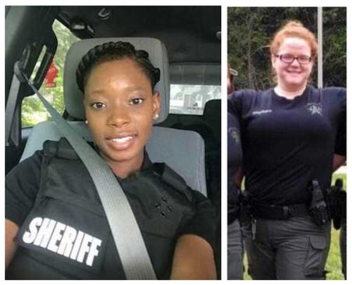Florence County sheriff's deputies leave hospital two weeks after ambush shooting