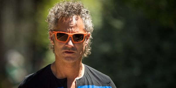 Mysterious big data company Palantir is reportedly looking at an IPO -and could see a valuation of $41 billion