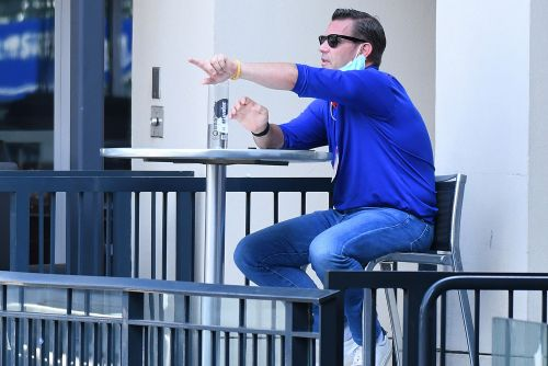 Brodie Van Wagenen: 'Business as usual' for Mets amid sale