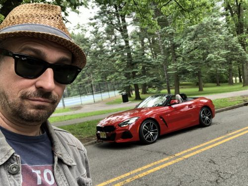 I drove a $64,000 BMW Z4 to see if this high-end roadster is worth the hefty price tag - here's the verdict