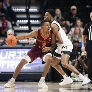Virginia Tech gets win at Wake Forest