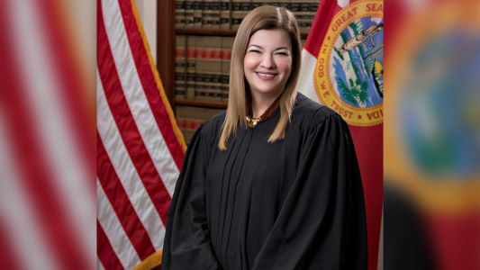 Cuban-American judge from Florida on President Trump's Supreme Court short list