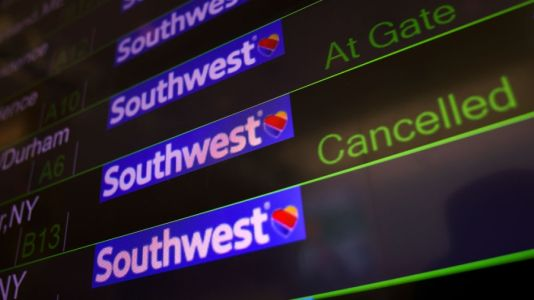 Southwest Airlines offering 'goodwill' gesture to customers affected by cancellations: What does that mean?