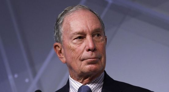 NYC progressive groups launch NeverBloomberg campaign with weekend march