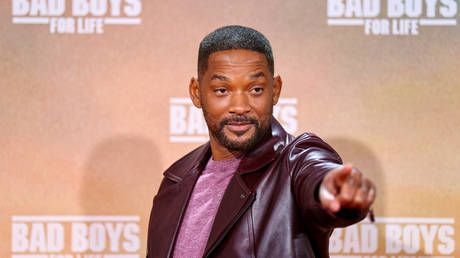 Will Smith latest to boycott Georgia over new voting law as production pulls out of state in protest
