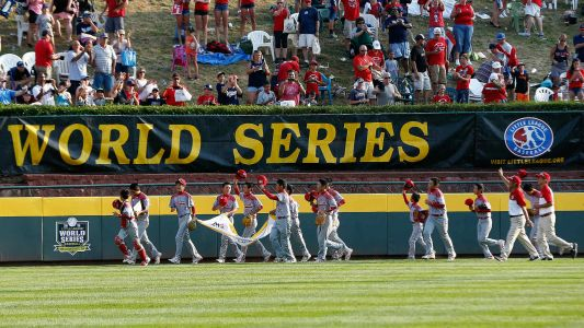 Little League World Series 2018: Bracket, scores, schedule, how to watch live