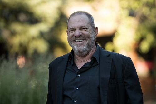 Harvey Weinstein used Cipriani properties as 'hunting grounds'