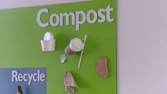 Reducing food waste! Phipps Conservatory offers advice to Pittsburghers