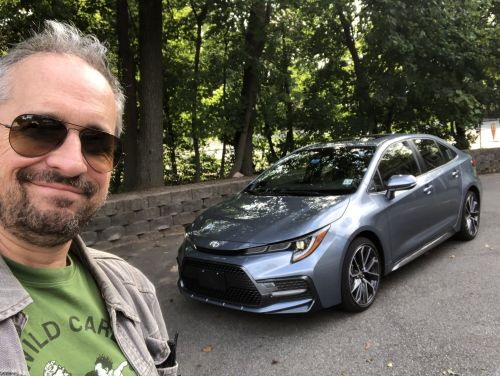 I always compare the Tesla Model 3 to the Toyota Corolla. This is how they actually stack up