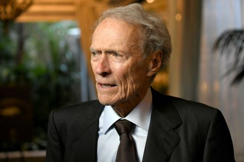 Clint Eastwood cuts support for President Trump, swaps to a Dem candidate