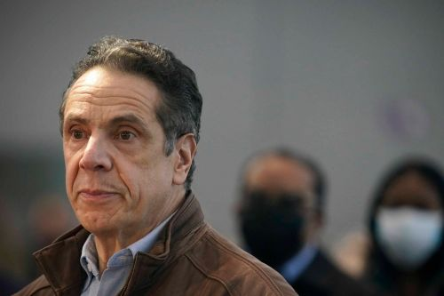 Impeachment investigators have received over 200 tips about Cuomo