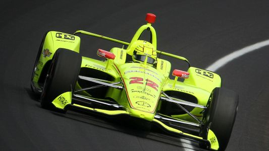 Indy 500: Live race updates, results, highlights from Indianapolis Motor Speedway