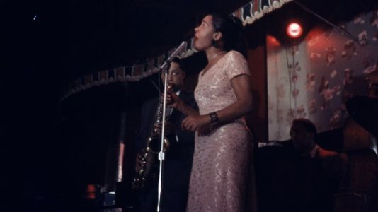 Returning To Lady: A Reflection On Two Decades 'In Search Of Billie Holiday'