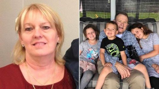 School shooting victim was working two jobs to take care of her ill husband