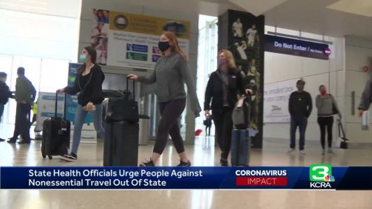In California, airlines move to smaller airports, vacation routes
