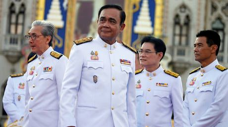 Thailand's top court won't rule on PM's oath omitting duty to constitution