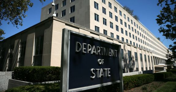 State Department Watchdog Censures Two Trump Appointees for Harassing Career Staffers