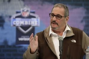 Gettleman goes on offense over Odell Beckham deal and Eli